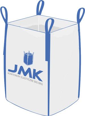 Worek BIG BAG - Producent JMK